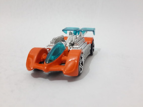 Carrito Hot Wheels (krazy 8s)
