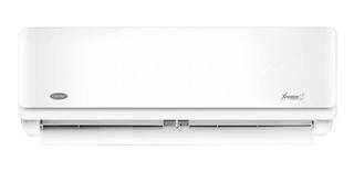 Aire acondicionado Carrier split inverter frío/calor 3400W blanco 220V 53HVA1201E