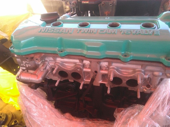 Nissan Lucino Ga16
