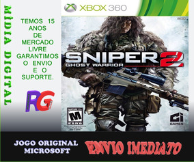 Sniper Ghost Warrior 2 Midia Dogital Roraima Games Sem Frete