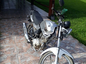 Yamaha Ybr 125c 125c