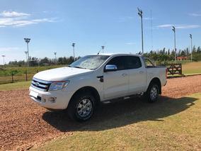 Ford Ranger Xlt 2.5 Nafta 2015