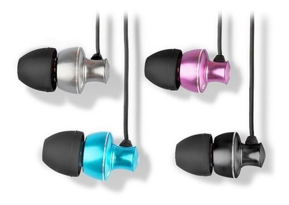 Fone De Ouvido Edifier H280 Intra Auricular P2