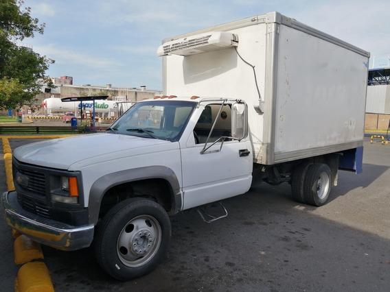 Chevrolet 3500 3500 Heavy Duty C 36
