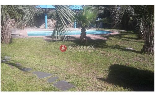 Casa Para Residencia, Salón De Té , Hostel,  En Zona De Macro Mercado - Ref: 5794