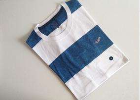 Camisa Camisetas Hollister Abercrombie Aeropostale Originais