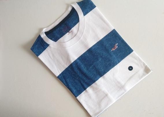 Camisas Camisetas Hollister Abercrombie Originais