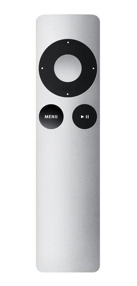 Controle Remoto Universal Para Apple Tv 1/2/3 C/ Bateria