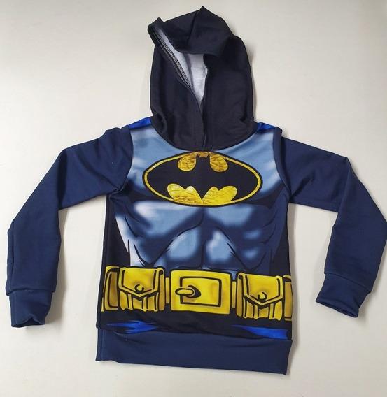 Sudadera Para Niño De Batman