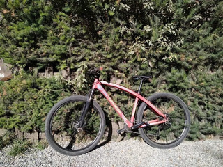 Bicicleta Rodado 29 Freno Hidráulico