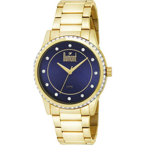 Relógio Dumont Feminino Du2035lqc/4a