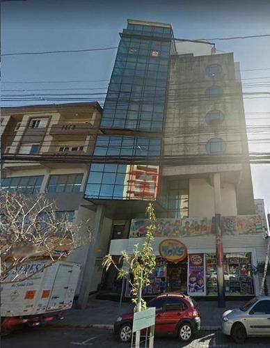 Imagem 1 de 10 de Sala À Venda, 186 M² Por R$ 750.000,00 - Centro - Caxias Do Sul/rs - Sa0049