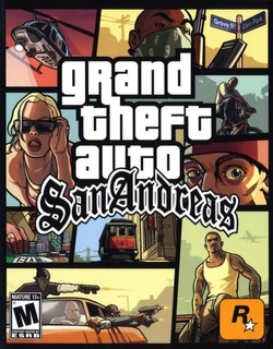 | Gta San Andreas Pc Original Completo + Radio + Voces |