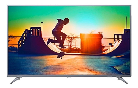 Smart Tv Led 55 Philips 55pug6513/78 Uhd 4k Wi-fi E 60hz