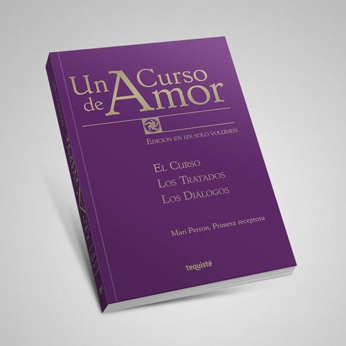 Un Curso De Amor - Edición Oficial Y Completa En Español