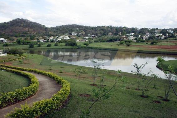 Terreno À Venda, 5050 M² Por R$ 1.590.000 - Residencial Aldeia Do Vale - Goiânia/go - Te0637