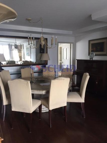 Apartamento 2 Vagas Região Nobre - Mr67962