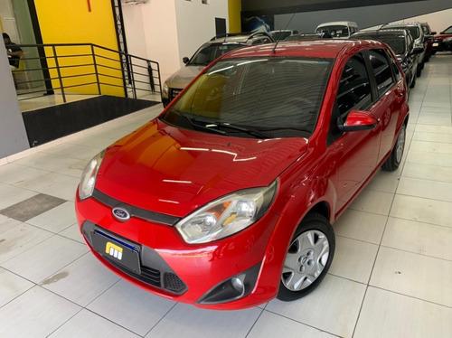 Imagem 1 de 6 de Ford Fiesta Se 1.6 2014