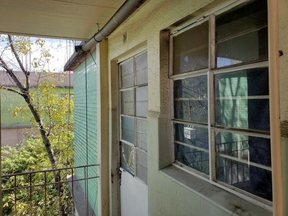 Departamento Col Alamos Riguroso Contado Benito Juárez