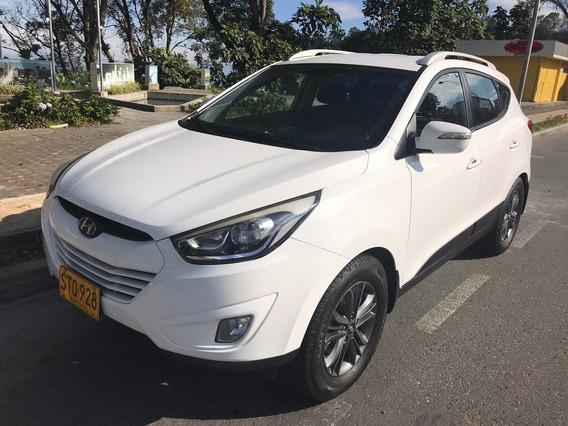 Vendo Hyundai Tucson Ix35 Modelo 2015 En Perfecto Estado