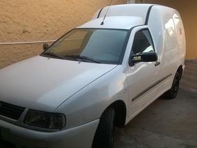 Volkswagen Caddy Permuto