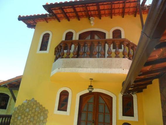 Flat Para Aluguel, 3 Dormitórios, Alto Da Boa Vista - Miguel Pereira - 1737