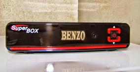 Benzo Hd + Dvd