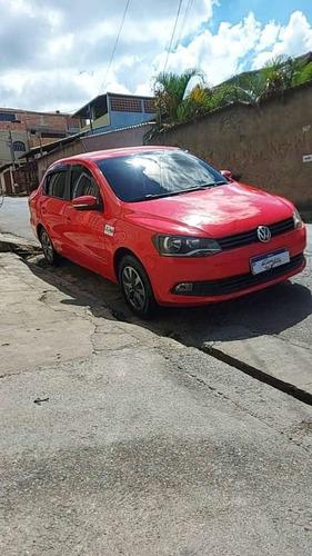 Volkswagen Voyage 2013 1.0 Vht Trend Total Flex 4p