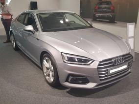 Audi A5 Coupe 2.0 Tfsi Stronic Quattro - Lenken