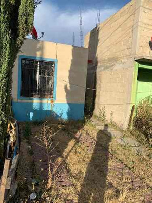 Casa Sola Con Opción A Crecimiento En Santa Teresa