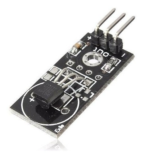 10 Unidades Ds18b20 Modulo Sensor Temperatura 5v Arduino