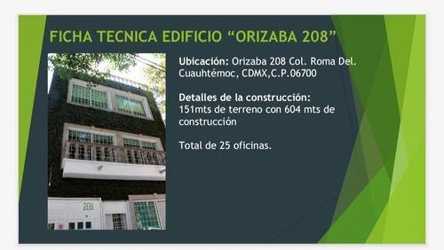 Paquete De Edificios Para Inversionistas En Cdmx.$175,000,