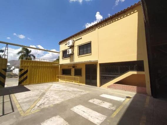 Galpon En Venta Barquisimeto Zona Ind Flex N° 20-11159, Lp