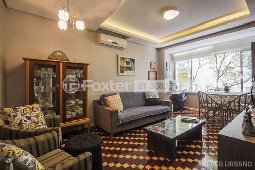 Imagem 1 de 19 de Apartamento, 2 Dormitórios, 76 M², Centro Histórico - 145588