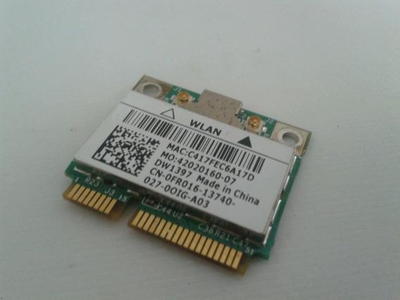 Placa Wifi Broadcom Bcm94312hmg