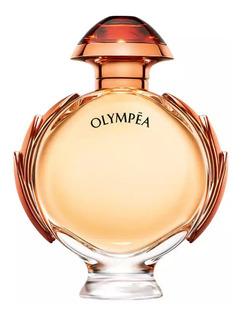 Paco Rabanne Olympéa Intense Eau De Parfum 80ml