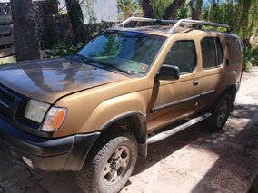 Nissan Xterra 3.3l Se 4x4 Mt 2000