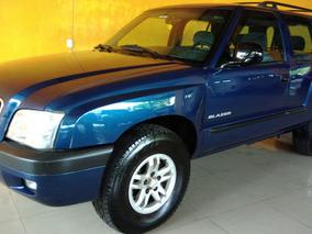 Chevrolet Blazer 2.4 2003 Gasolina