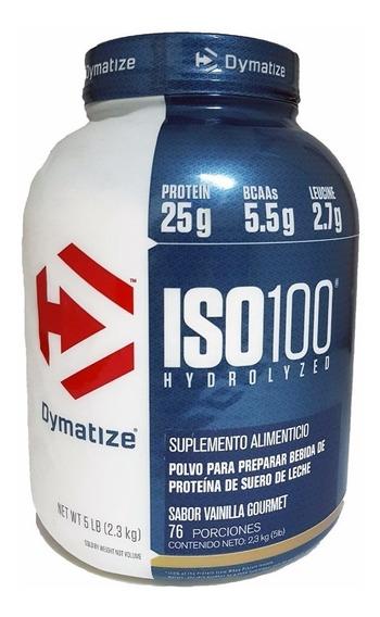 Dymatize Iso 100 5lbs