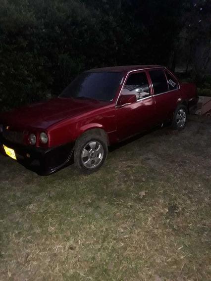 Chevrolet Monza 1986 1.8 Dl