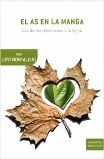 El As En La Manga, Rita Levi Montalcini, Drakontos