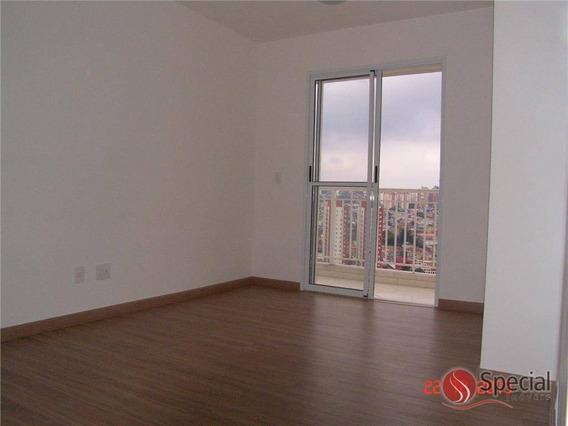 Apartamento À Venda, Parque São Lucas, São Paulo - Ap3675. - Ap3675