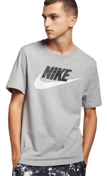 Camiseta Nike Sportswear Tee Icon Masculina Ar5004-063