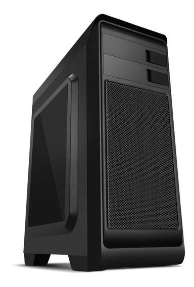 Pc Gamer Intel/ Core I3 4ªgeração/ 8gb/ Ssd/ Hd 1tb + Wifi