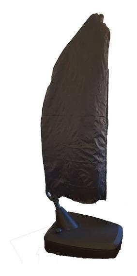 Capa Protetora Para Ombrelone De Haste Lateral - 3m