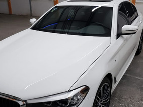Bmw Serie 5 3.0 540ia M Sport At 2018