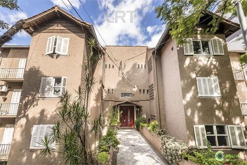 Apartamento Com 3 Dormitórios Para Vender No Bairro Higienópolis. - 28-im476422