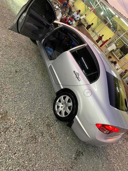 Honda Civic Sencillo