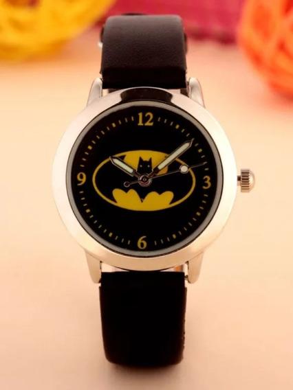Relógio Batman Infantil Lindo!!!