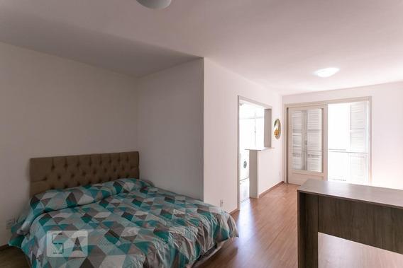 Apartamento Para Aluguel - Cidade Baixa, 1 Quarto, 39 - 892999964